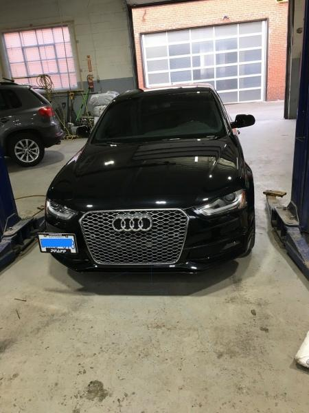 Other Makes: A4 sline A4 sline for Sale