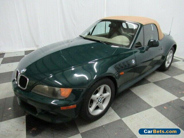 1998 BMW Z3 2.8 2dr Convertible for Sale