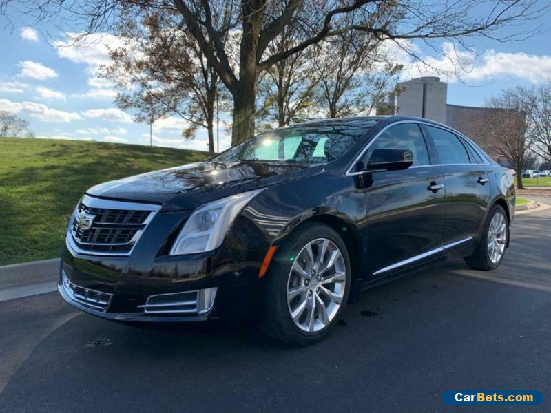 2016 Cadillac XTS for Sale