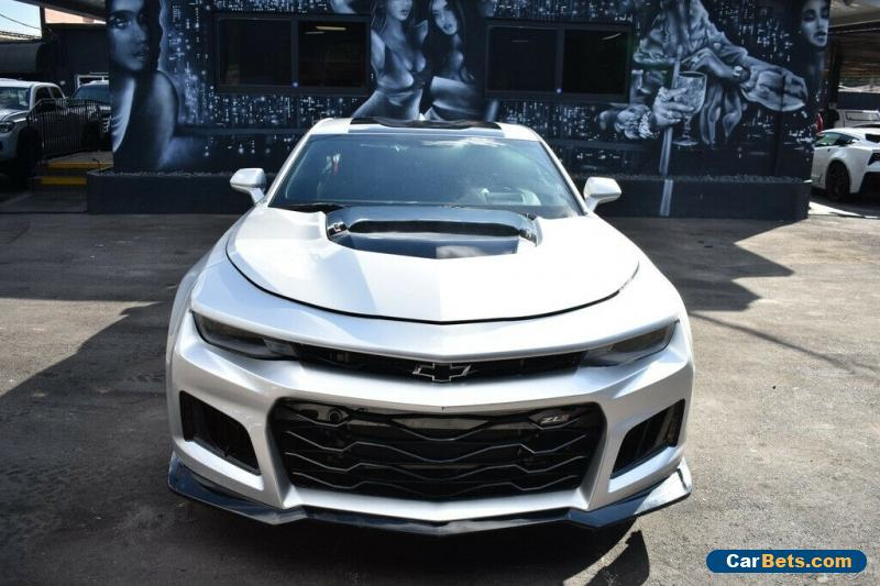 2017 Chevrolet Camaro ZL1 2dr Coupe for Sale
