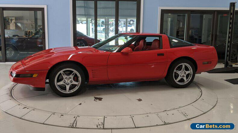 1994 Chevrolet Corvette 2dr Hatchback for Sale