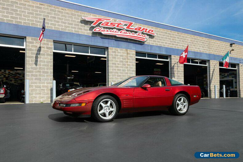 1994 Chevrolet Corvette ZR1 2dr Hatchback for Sale