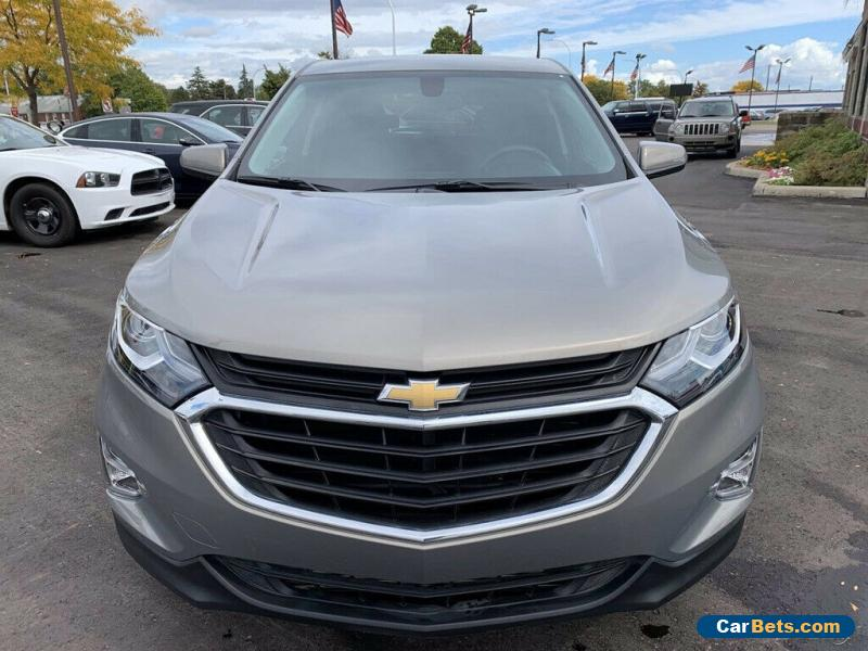 2018 Chevrolet Equinox LT 4dr SUV w/1LT for Sale