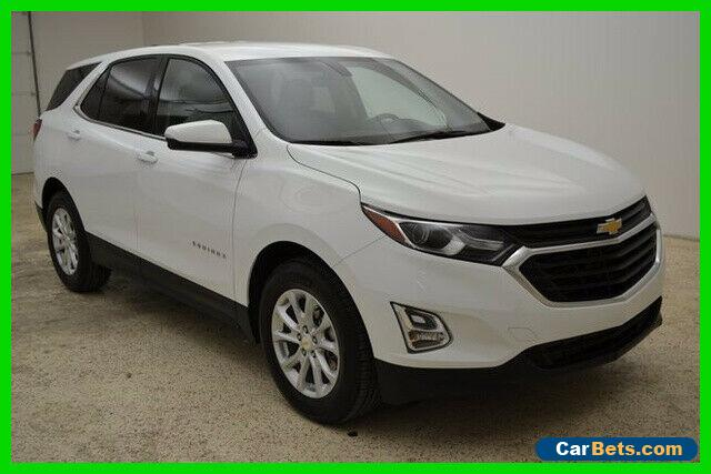 2018 Chevrolet Equinox LT w/1LT for Sale