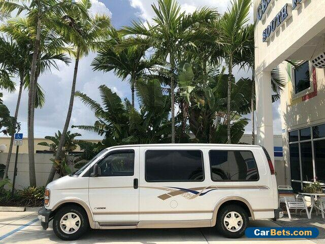 1998 Chevrolet Express for Sale