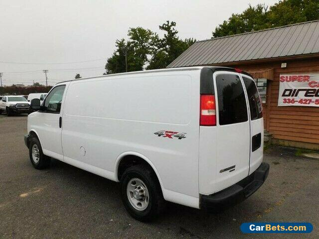 2015 Chevrolet Express for Sale