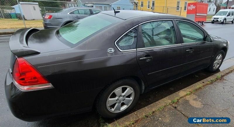 2008 Chevrolet Impala for Sale