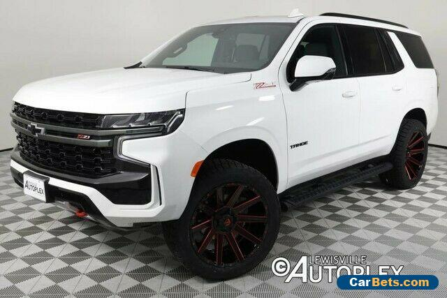 2021 Chevrolet Tahoe for Sale