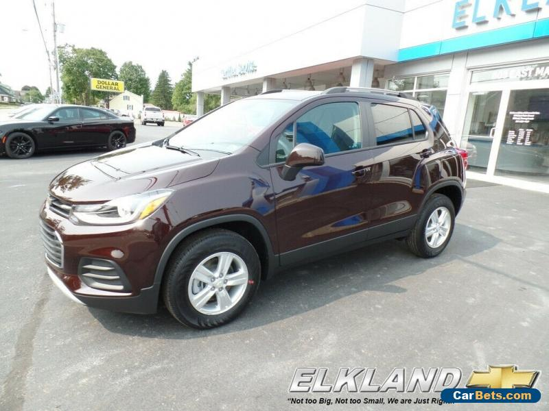 2021 Chevrolet Trax for Sale