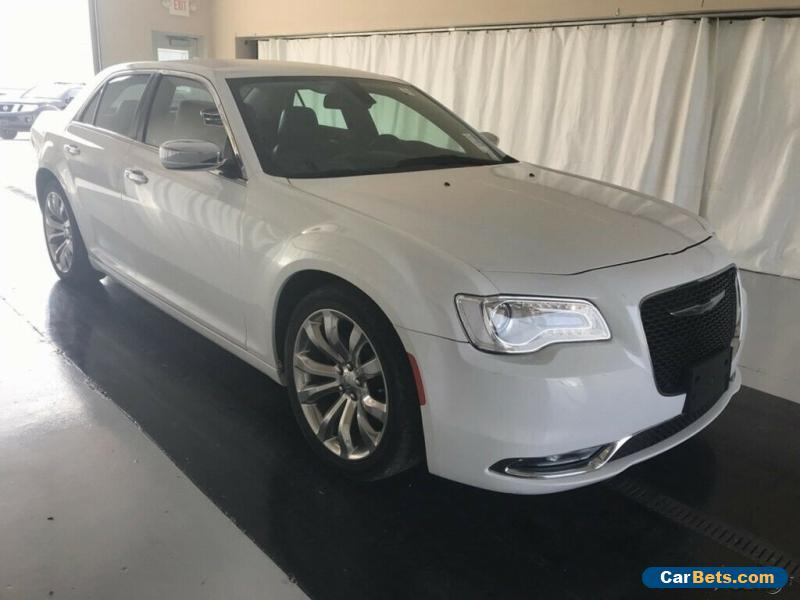 2018 Chrysler 300 Series Limited for Sale