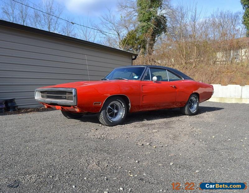1970 Dodge Charger CHARGER 500 for Sale