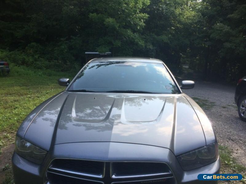 Dodge: Charger for Sale