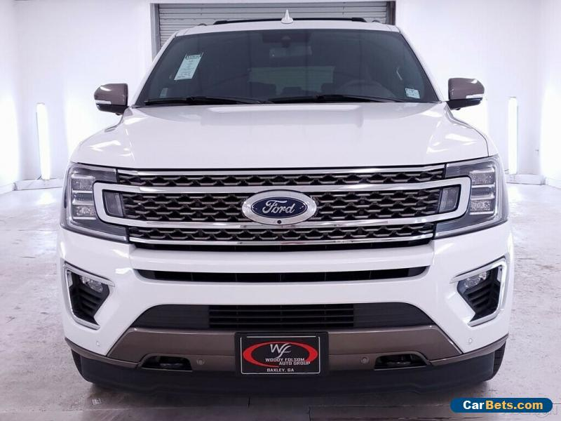 2020 Ford Expedition King Ranch for Sale