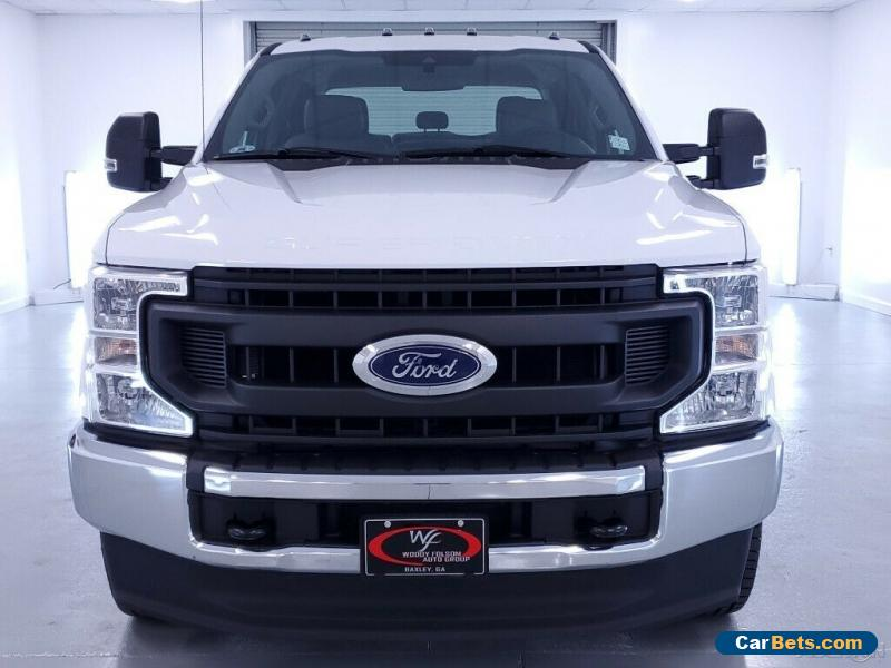 2020 Ford F-350 XL for Sale