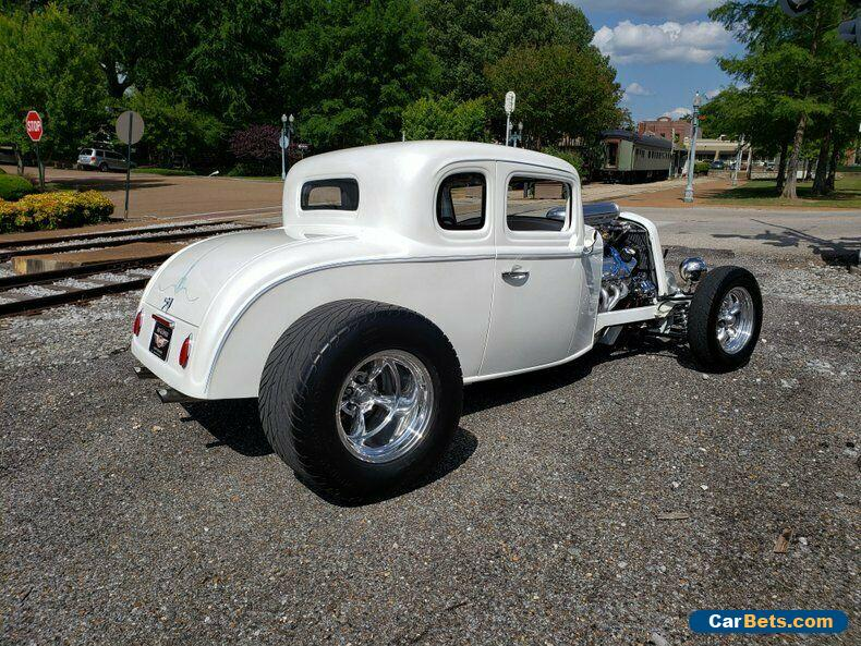 1932 Ford Coupe Coupe for Sale