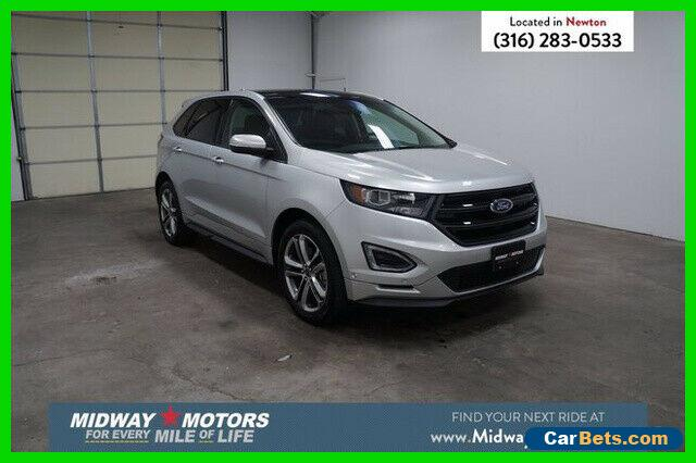 2017 Ford Edge Sport for Sale