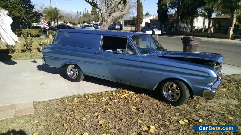 1965 Ford Falcon for Sale