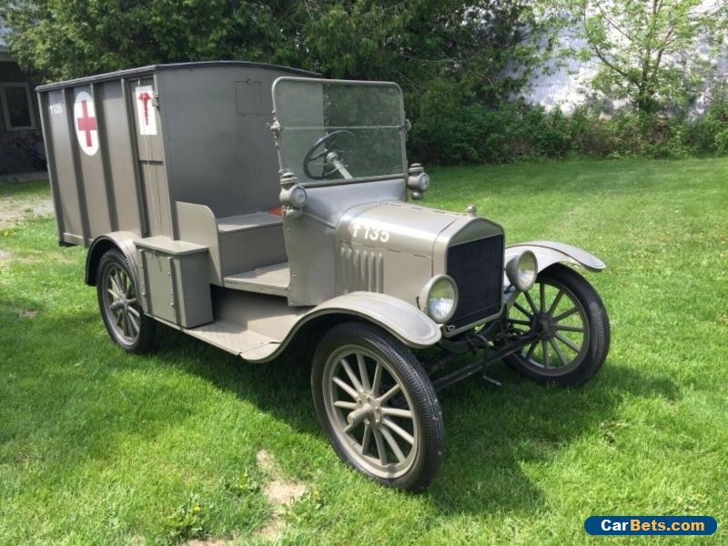 1927 Ford Model T for Sale