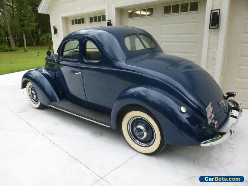 1937 Ford Other for Sale