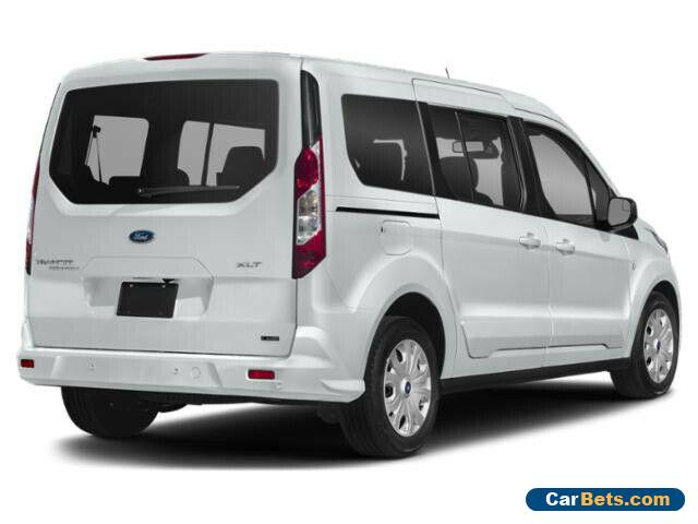 2020 Ford Transit Connect XLT for Sale