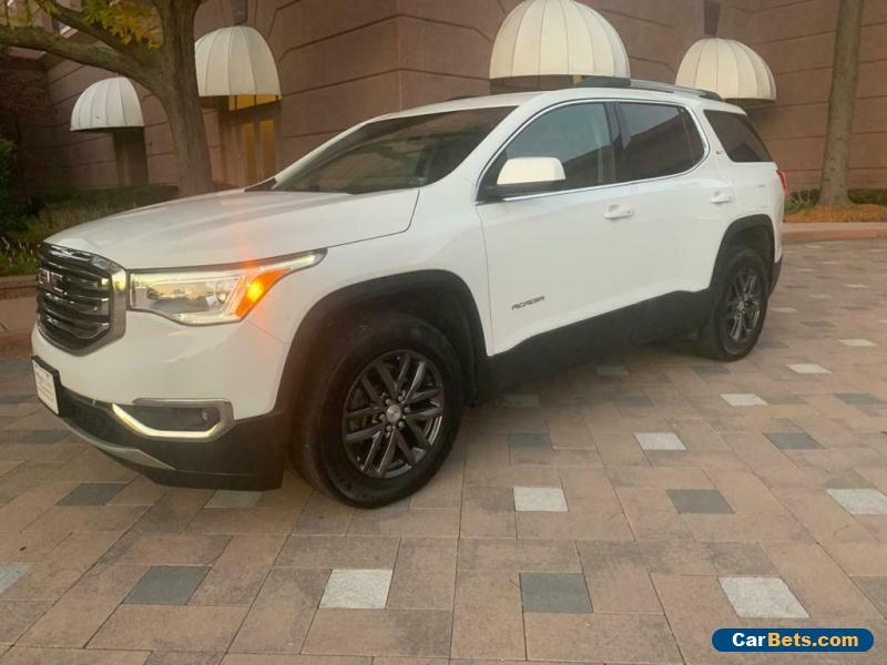 2017 GMC Acadia for Sale