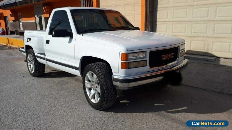 1997 GMC Sierra 1500 for Sale