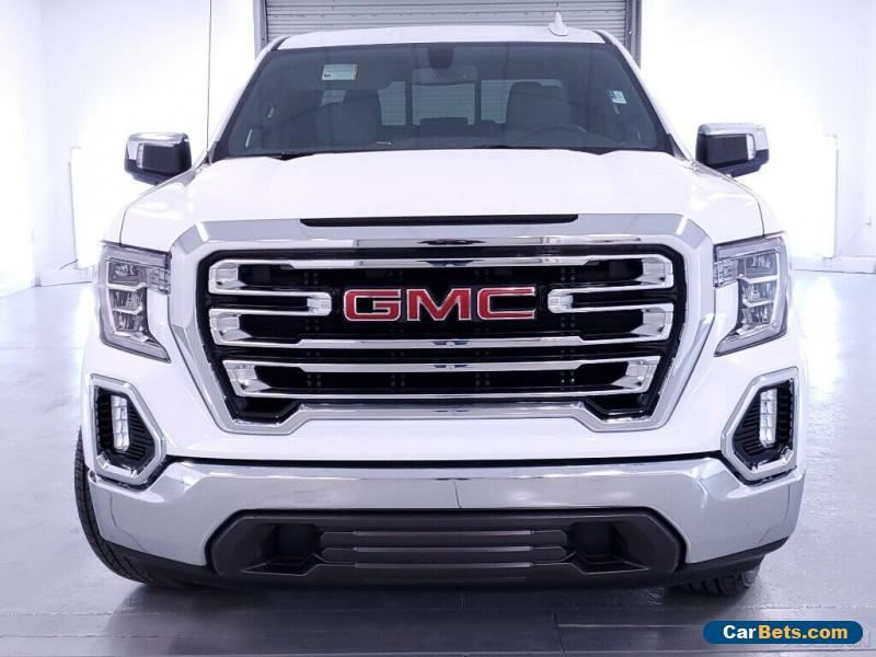 2021 GMC Sierra 1500 SLT for Sale