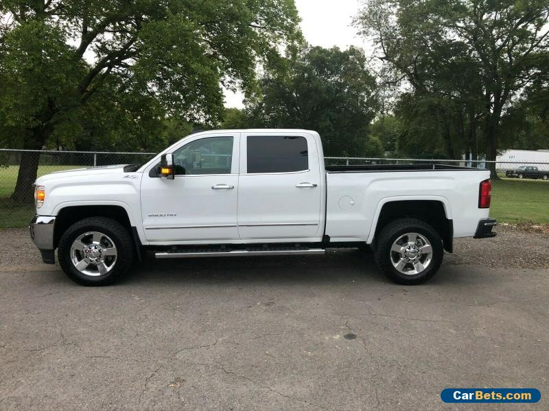 2016 GMC Sierra 2500 for Sale