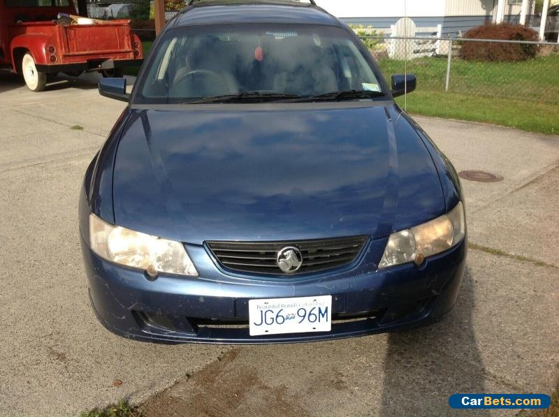 Other Makes: Commodore Acclaim for Sale