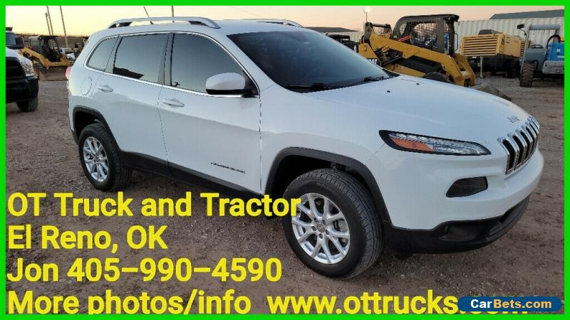 2014 Jeep Cherokee Latitude for Sale