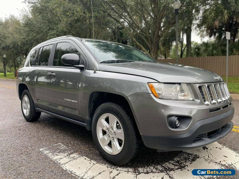 2013 Jeep Compass for Sale