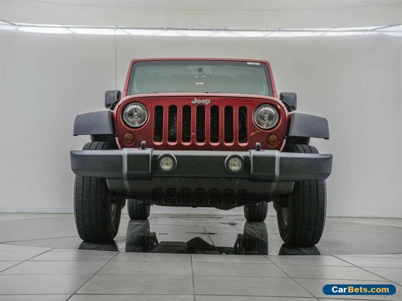 2013 Jeep Wrangler Unlimited Sport for Sale