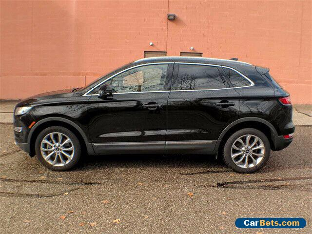 2019 Lincoln MKC Select for Sale