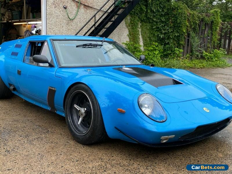 Lotus: Europa for Sale