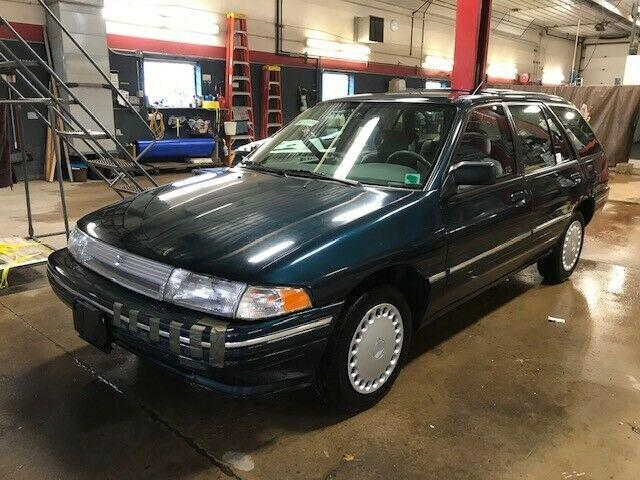 1996 Mercury Tracer for Sale