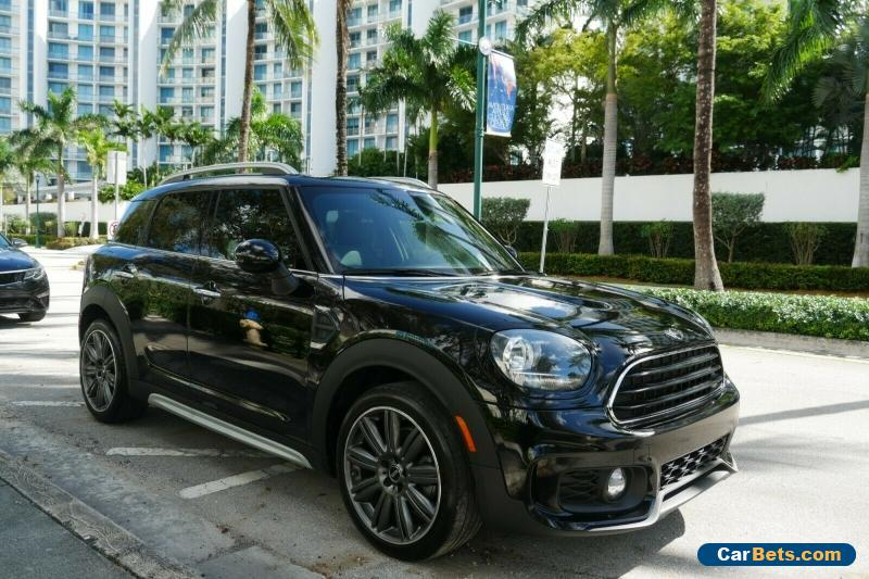 2018 Mini Countryman Cooper Hatchback 4D for Sale
