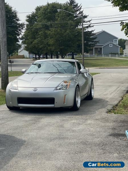 2005 Nissan 350Z COUPE for Sale