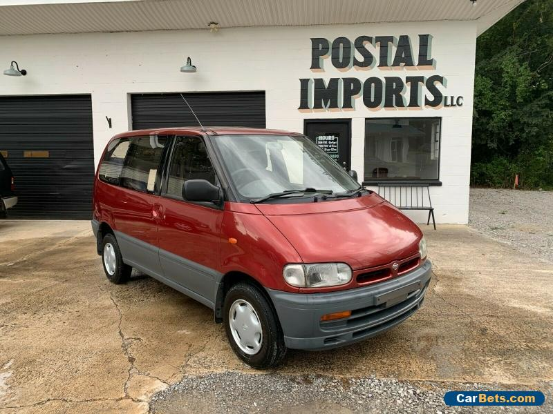 1994 Nissan Other for Sale