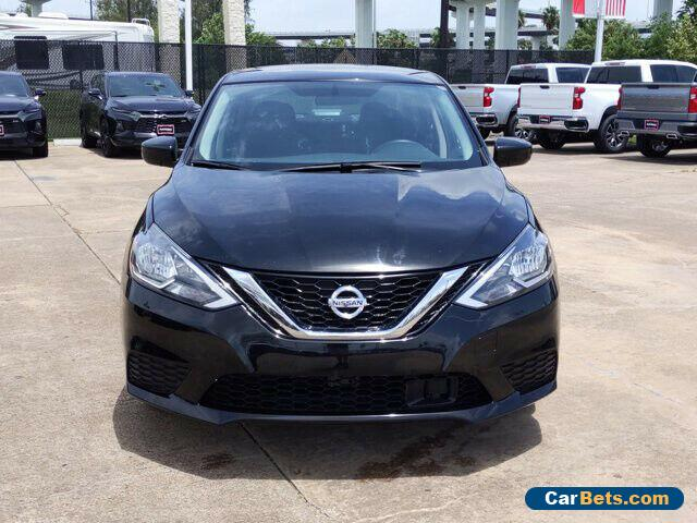 2019 Nissan Sentra SV for Sale