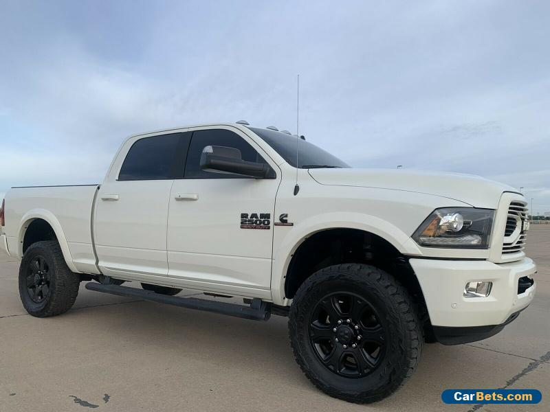2018 Ram 2500 for Sale