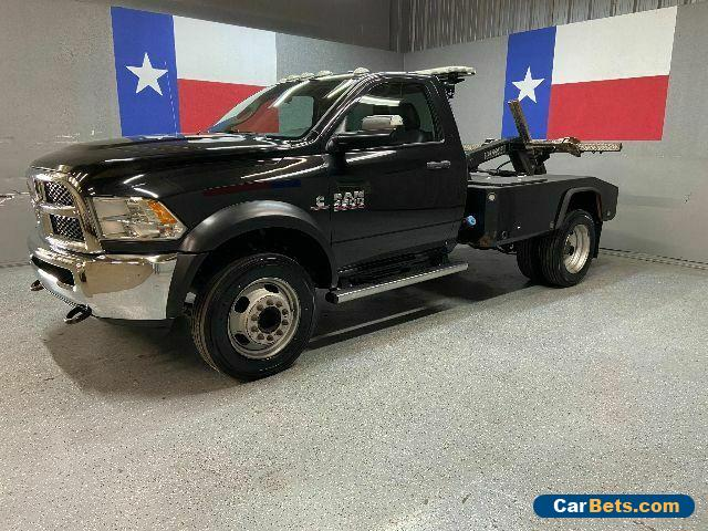 2016 Ram 4500 for Sale
