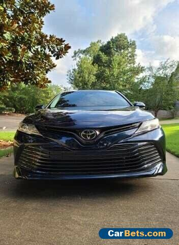 2018 Toyota Camry L for Sale