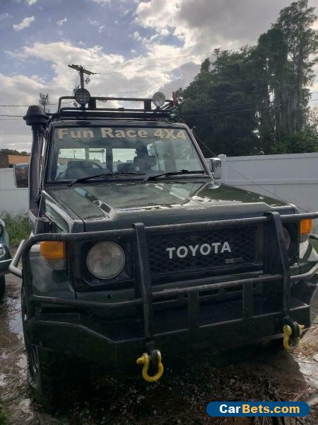 1988 Toyota Land Cruiser for Sale