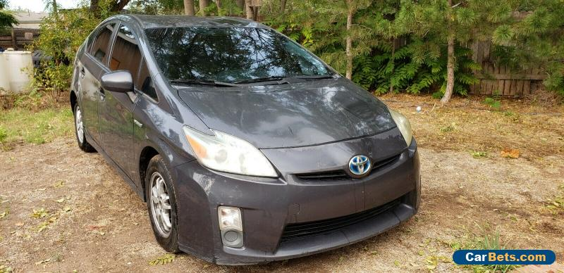 2010 Toyota Prius for Sale