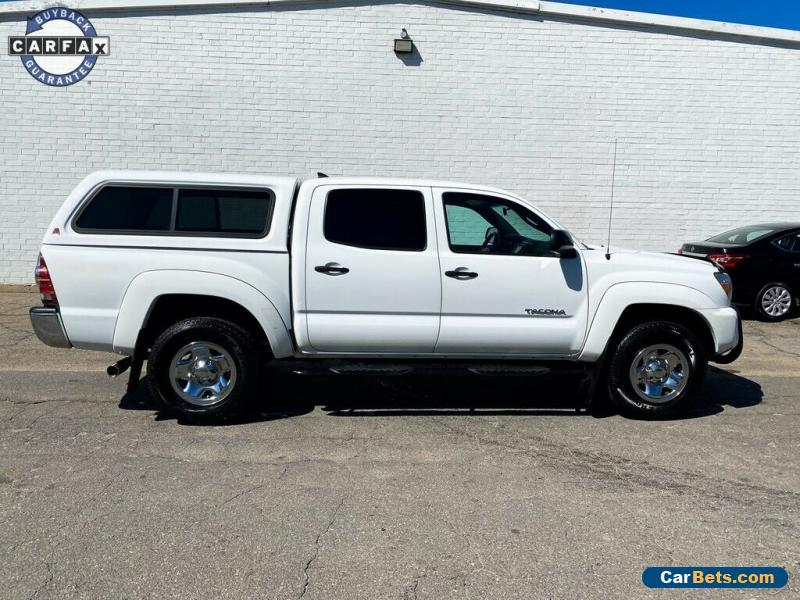 2014 Toyota Tacoma 4x2 PreRunner V6 4dr Double Cab 5.0 ft SB 5A for Sale