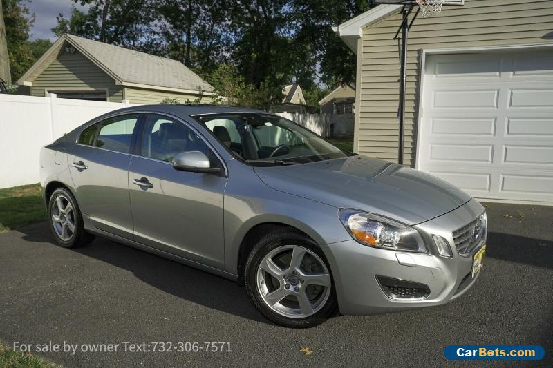 2013 Volvo S60 T5 for Sale